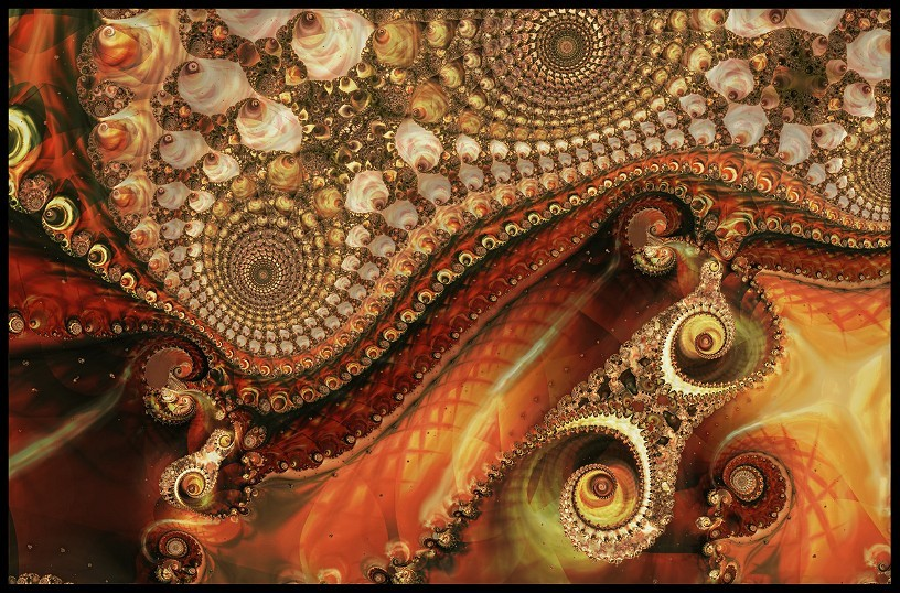 fractal thesis Fractal dimension everyone knows the dimension of a line, a square, and a cube they are one, two, and three respectively and, we can measure the distance, area, and volume of those objects as well.